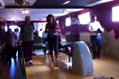 Bowlingverseny Nyírbátorban