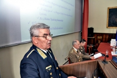 Katonanemzedékek találkozója