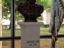 Kossuth-szobor avatás