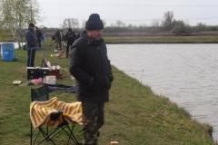 Tavaszi horgászverseny 2015