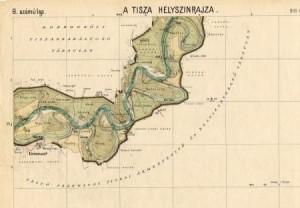Látogatás a Felső-Tiszavidéki Vízügyi Történeti Gyűjtemény megtekintésére