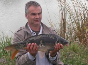 Tavaszi horgászverseny Oroson