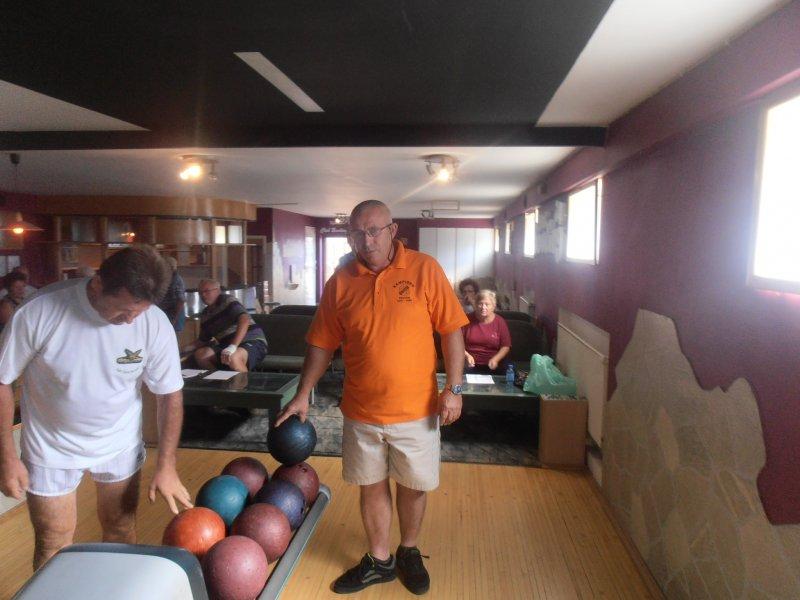 Bowling 091