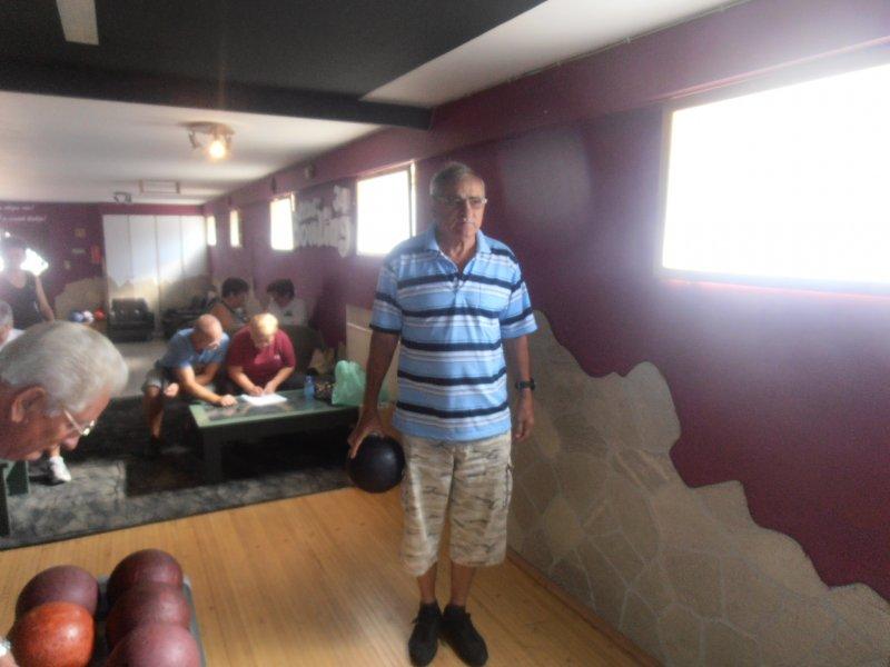 Bowling 093