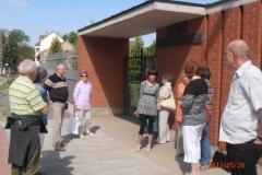Látogatás a Hittudományi Főiskolán