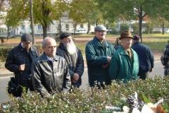 Reviczky megemlékezés 2012.