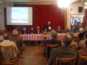 2014.évi közgyűlés